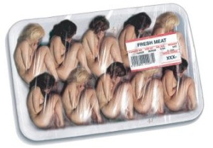 women slaves