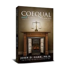 Coequal and counterbalanced