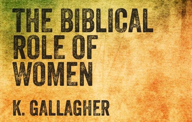 Role of Women | GRACE in TORAH
