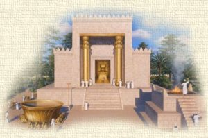 Solomon'sTemple