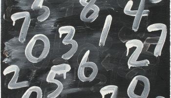 Hebrew Numbers 1-10 | GRACE in TORAH