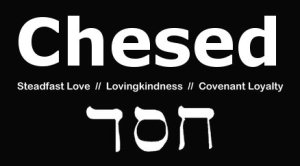 chesed_etymology