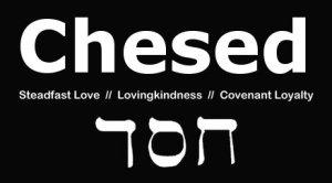 chesed_etymology