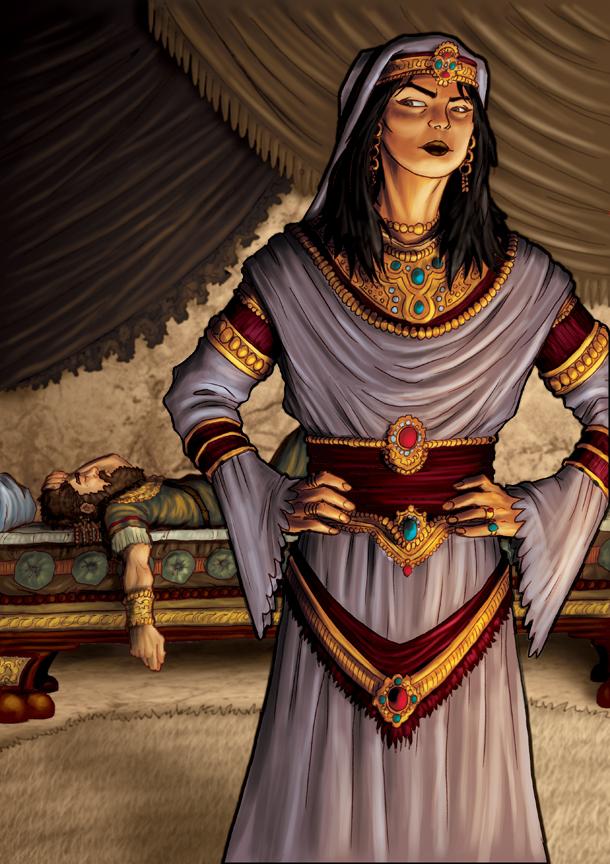 The Jezebel No One Talks About | GRACE in TORAH
