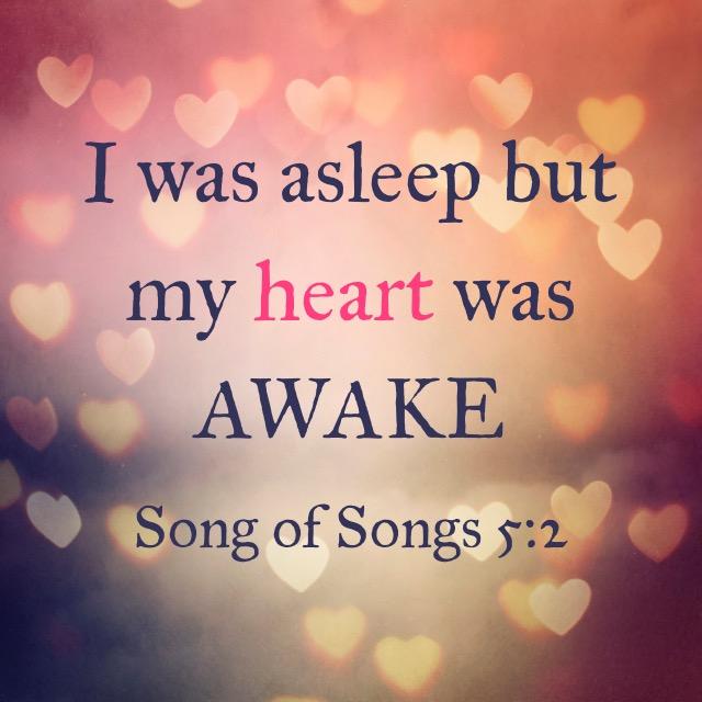 Awake, O' Sleeper!   GRACE in TORAH