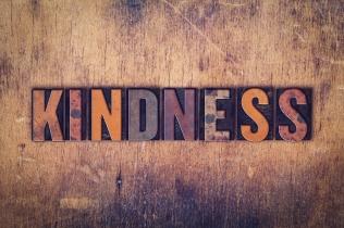 Kindness shutterstock_363741746